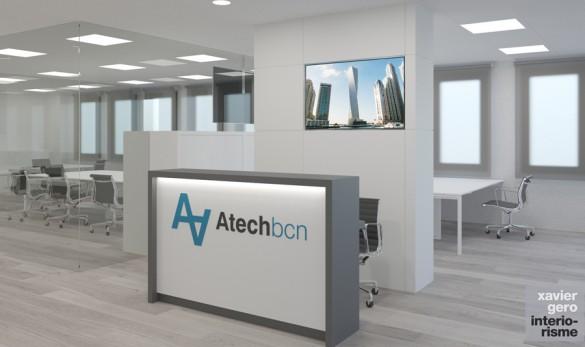 xavier-gero-interiorisme-barcelona-proyecto-oficinas-atech-bcn1